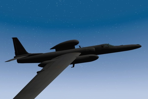 Does the USAF still fly the super high altitude U2 planes