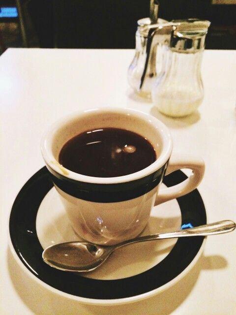 Does Drinking Black Coffee Burn Fat