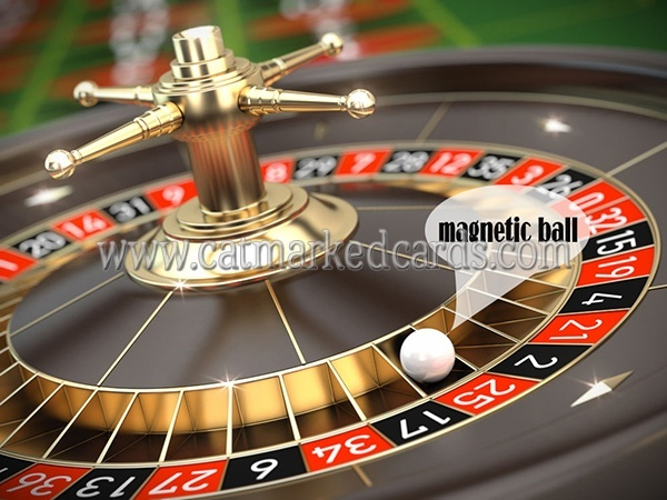 The House Edge in Roulette Could Be Considered Rigged
