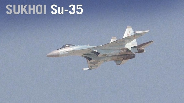 Can an F-35 defeat a Su-57? - Quora