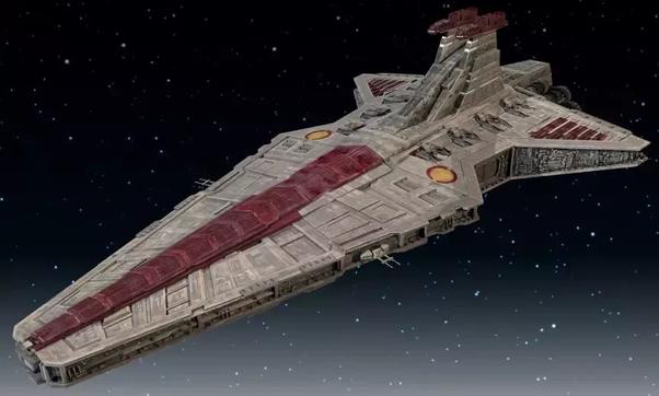 What are the Jedi cruisers? - Quora