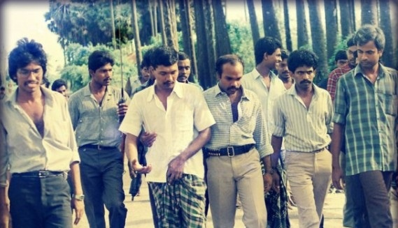Who were those 29 members present in LTTE before 1983 Anti-Tamil pogrom  (Black July)? - Quora