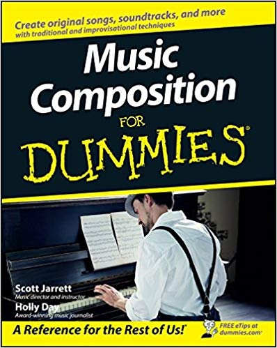 What are the best books on music composition for beginners? - Quora
