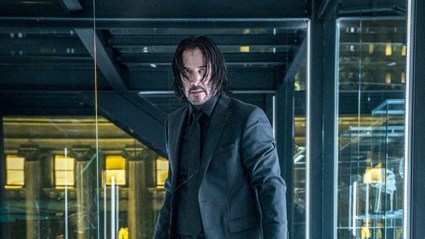 Why is John Wick called Baba Yaga? - Quora