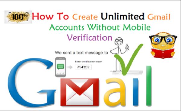 Can PVA Creator really create many Gmail accounts at once