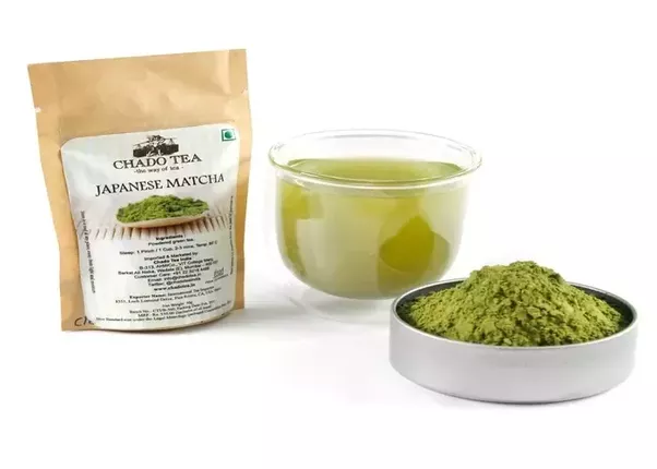 Where Can I Buy Matcha Powdered Green Tea In India Quora