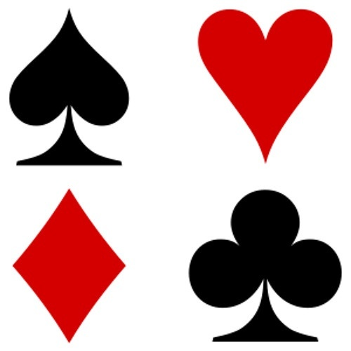 Why Are The Four Suits Of A Standard Deck Of Playing Cards Spades
