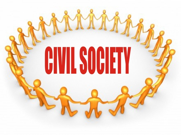 civil society meaning in hindi