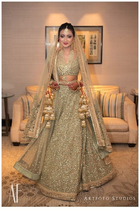 Where Can I Find The Best Bridal Lehenga Pictures Of 2018 Quora