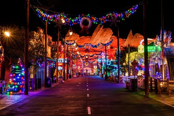 What's touristy things are open Christmas Day in Los Angeles? - Quora