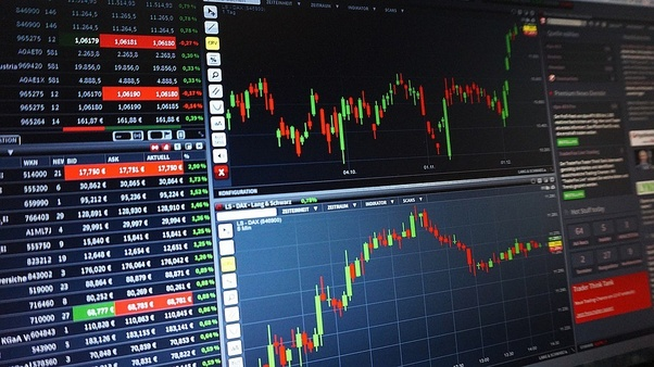 bitcoin vs trading