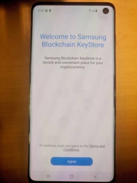 does apple pay have cryptocurrency