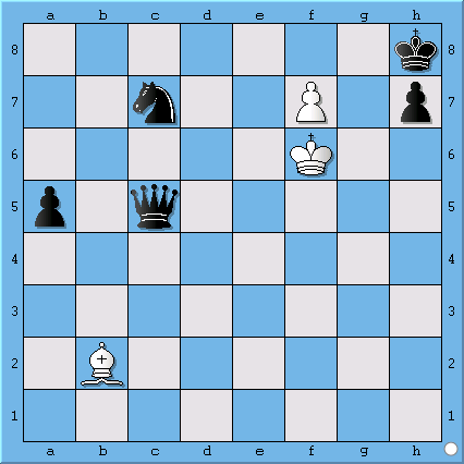 Are there chess positions that are known to stump modern