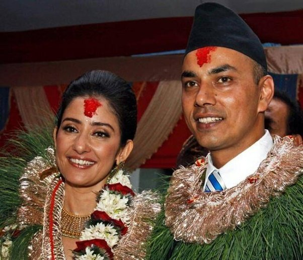 Manisha is seven years older than her ex-husband, Samrat Dahal. The two,  who had met on Facebook, got married in June 2010. But they couldn't  experience the ...