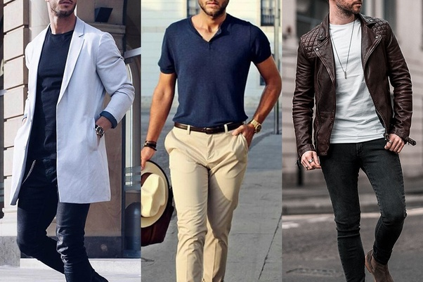 97d17e7838a Many guys want to be a fashion man, they chasing the rules of fashion, some  of them study color matching, some tried 12 different haircuts, some  subscribed ...