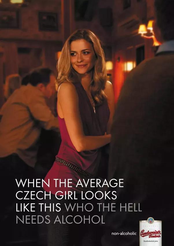 women looking Hottest average