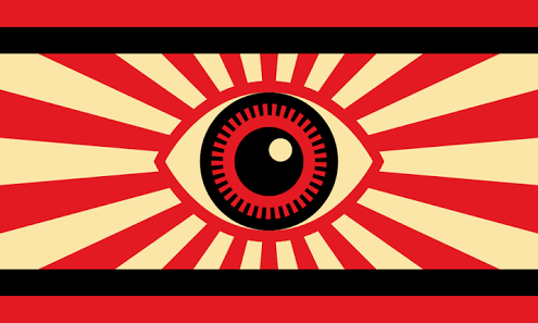 The Flag of the Federal Republic of Malivia