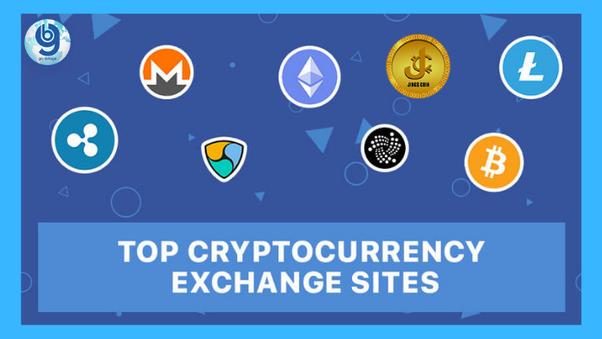cryptocurrency exchange profitability or revenue expenses