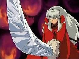 Who Would Win Dante Or Inuyasha Quora