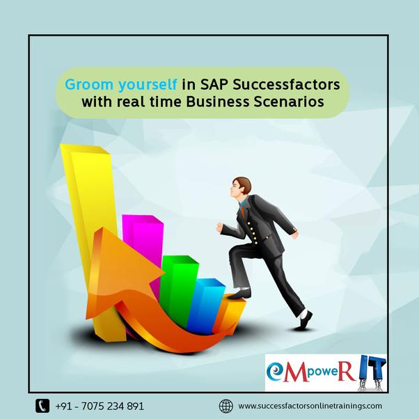Which is the best SAP HR training institute in Bengaluru