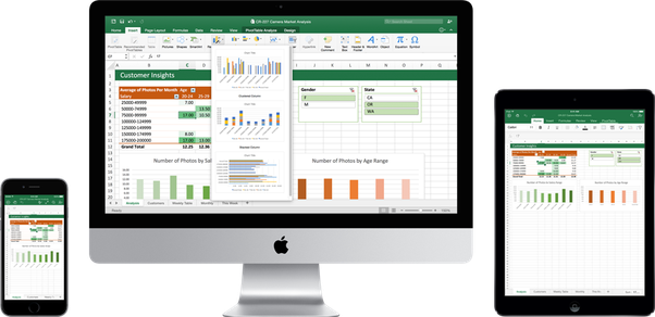 Excel Powerpoint And Word For Mac