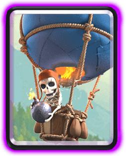 Which Card Irritates You Most In Clash Royale Quora