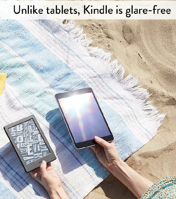 Are kindles really worth it does any version provide the ability to a booklovers new best friend fandeluxe Choice Image