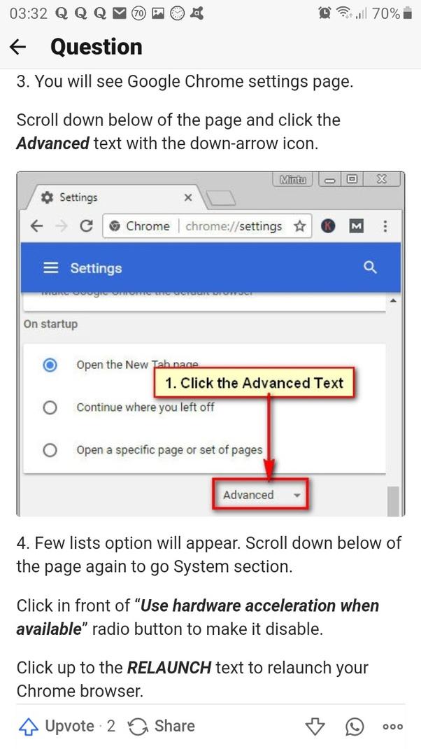 Why does Google Chrome keep crashing in Windows 7? - Quora