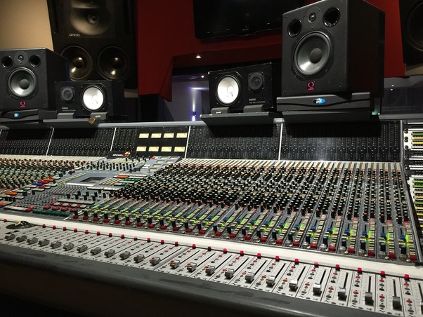 Where do I need to start to become a sound engineer in India