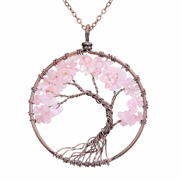 What does the tree of life symbolize quora whether religious meaning or personal enlightenment its clear this is a lasting jewelry trend im seeing more and more symbols and references to the tree aloadofball Images