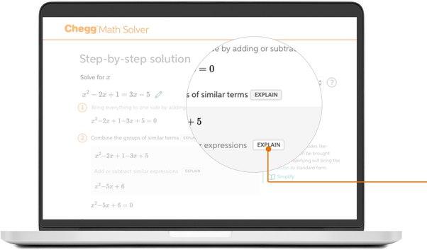 How much does Chegg India pay to other math answers? - Quora
