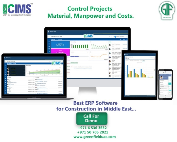 What are the best construction software applications for