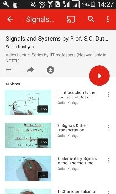 SIGNAL AND SYSTEM NPTEL PDF DOWNLOAD