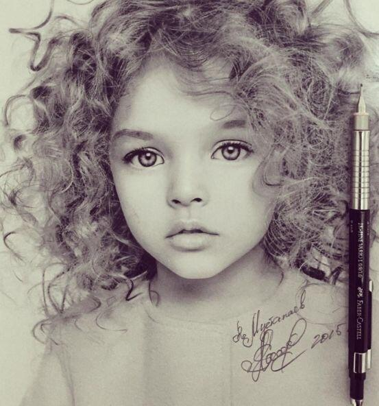 What are some of the best pencil drawings? - Quora