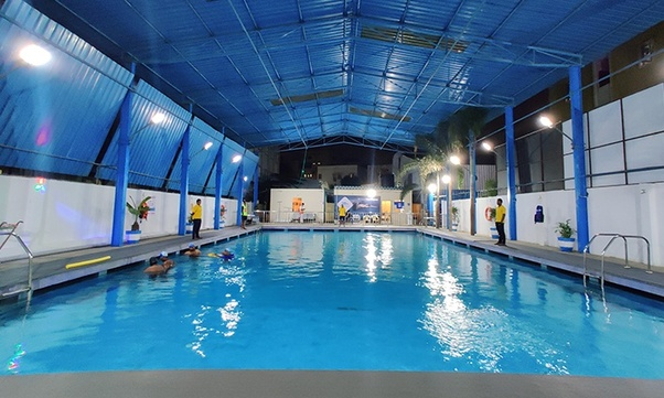 Which Is The Best Swimming Pool In Hyderabad Quora
