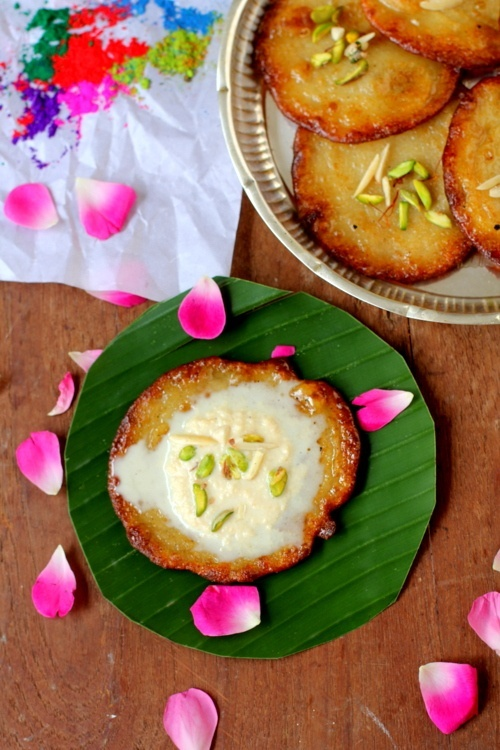 Indian Desserts That Start With The Letter I