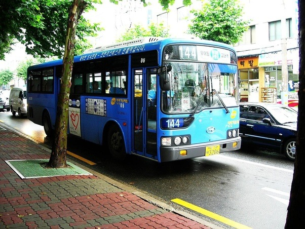 modes of transportation in south korea essay Transportation in south korea refers to all modes of transportation that have been developed in south korea from before the japanese colonization of korea in.
