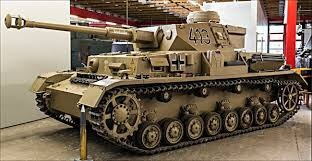 Is the Panzer IV better than the Sherman? - Quora