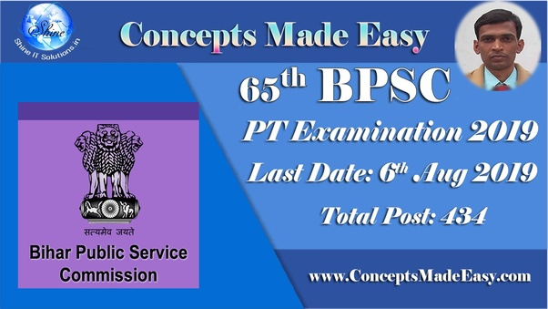 How should I prepare for the BPSC 65th examination? - Quora