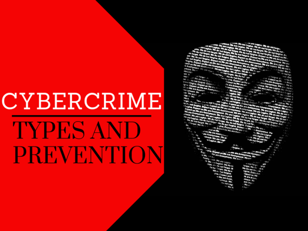 What is cyber crime and its types? - Quora