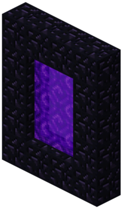 What are all the portals in Minecraft? - Quora