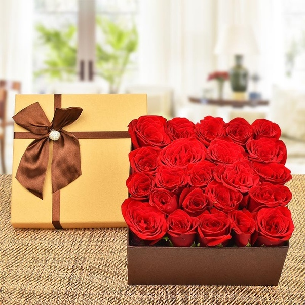 What Will Be The Perfect Gift To Give My Sister And Brother In Law