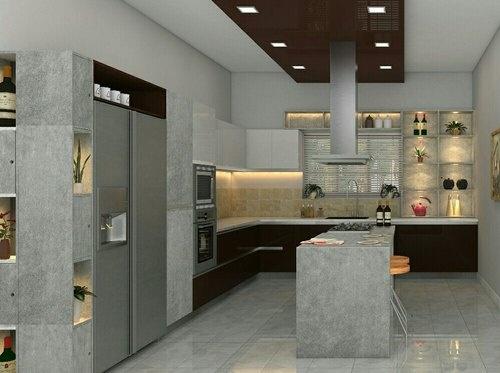 How is Hafele's modular kitchen? - Quora