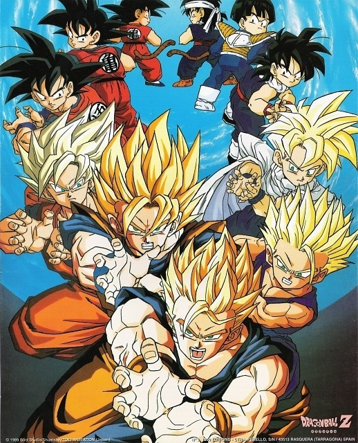 What are the 50 must-watch anime series for someone just starting to