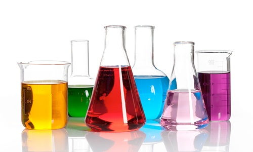 What is meant by speciality chemicals? What are some