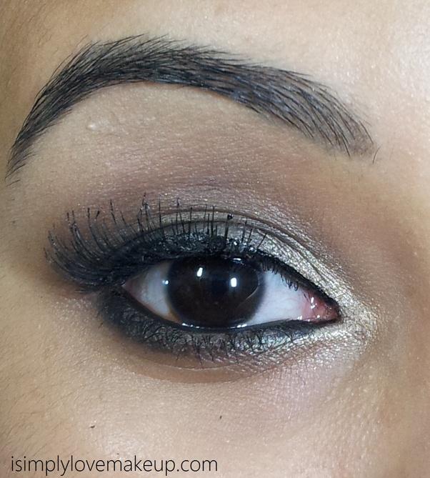 Should I Put Eyeliner Or Eyeshadow First Quora