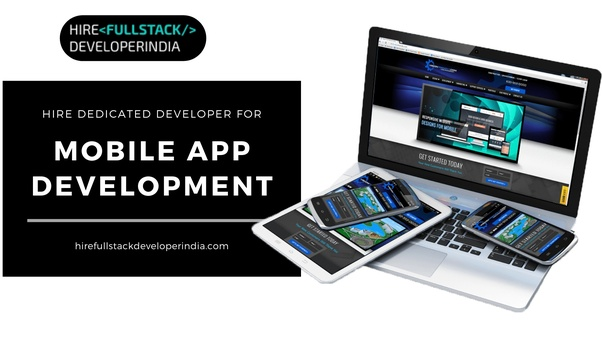What are the top mobile app development companies in