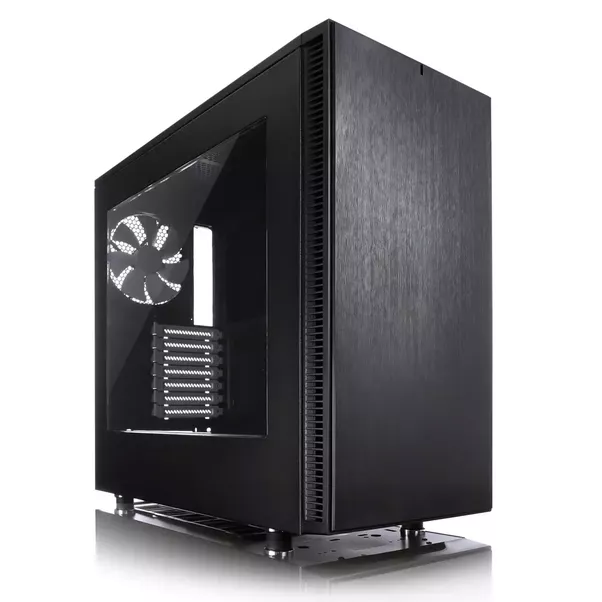 How Much Does A Radiator Cost >> How much does a good gaming PC case cost? - Quora