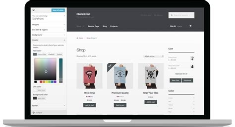 After hiring someone to build an online store for me, can I