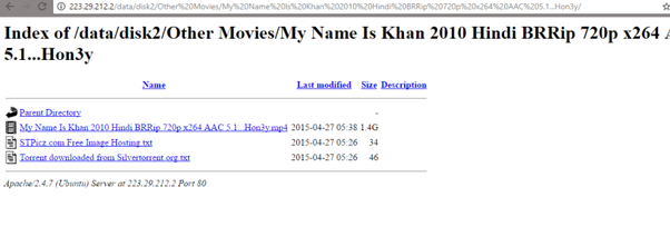 my name is khan movie free download torrent